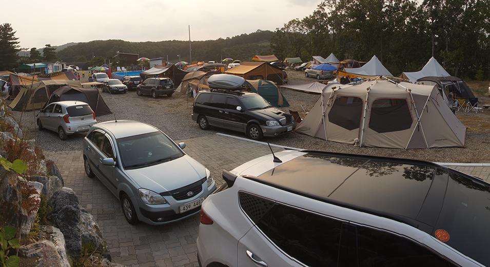 서정온천오토캠핑장