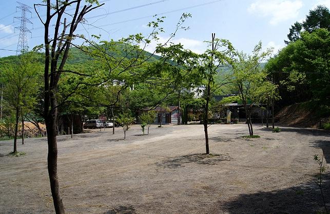 양주산막골캠핑장