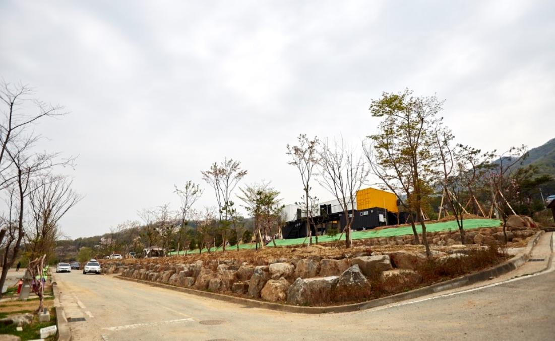 구봉산오토캠핑장2