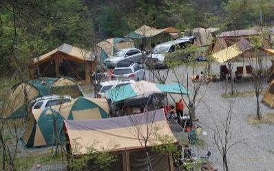 양평꿈의마을오토캠핑장
