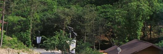 천보산 자연휴양림 캠핑장