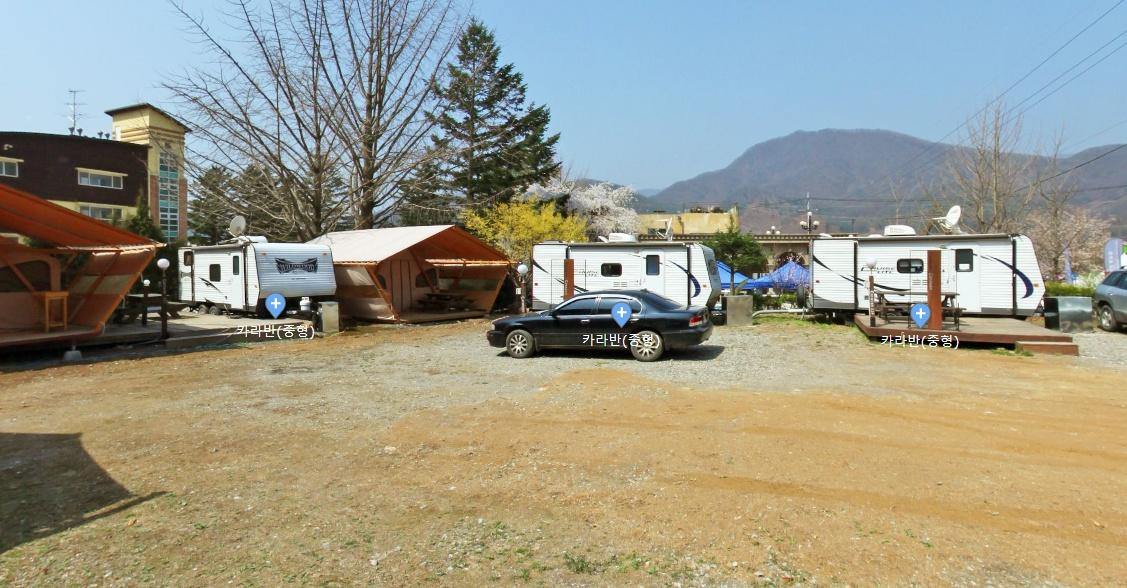 청평원 캠핑파크