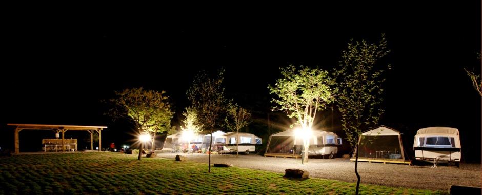 포시즌오토캠핑장