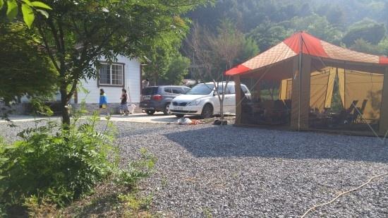 한송오토캠핑장1