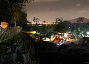 김포한강오토캠핑장