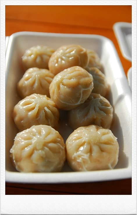 만두 사진