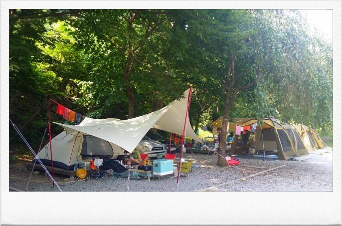 캠핑장 사진