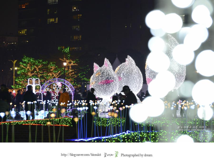 야외 축제장