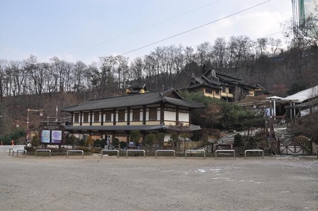 경기도 구리 추천여행 - 태왕사신기 촬영지로 유명한 '고구려대장간마을'