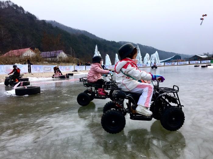 동장군축제 사진2