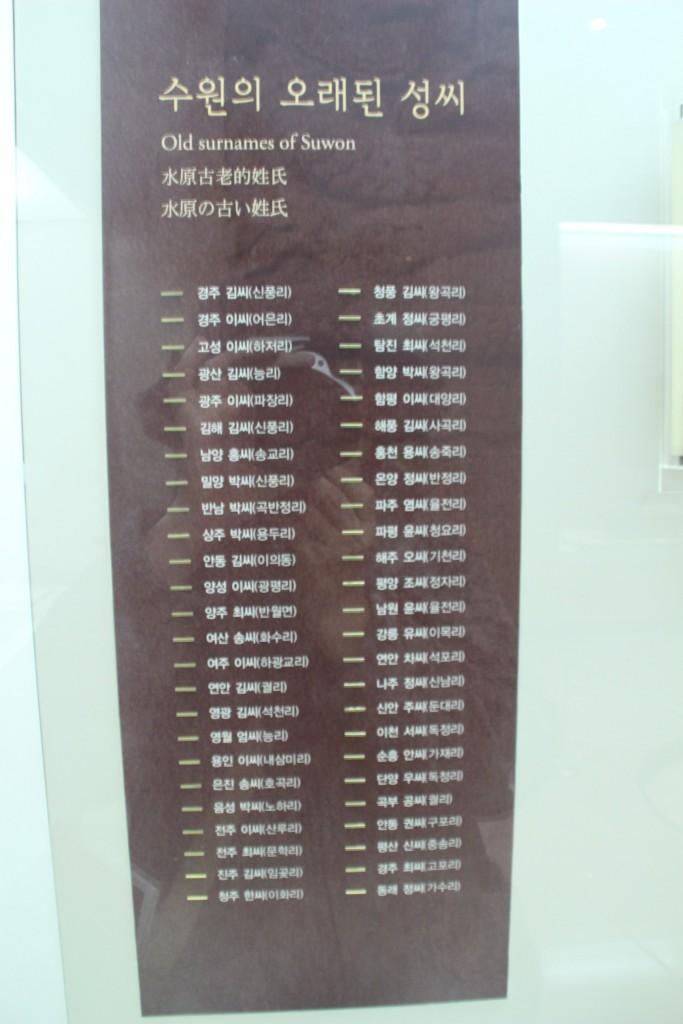 수원박물관,역사,서예,여민동락 130