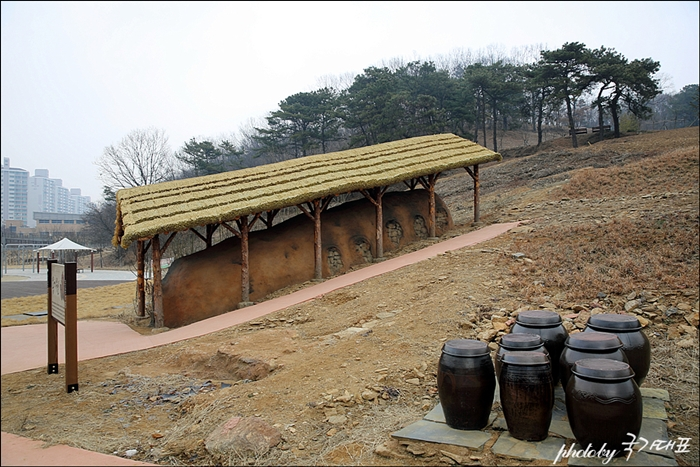 옹기원 (가마터)
