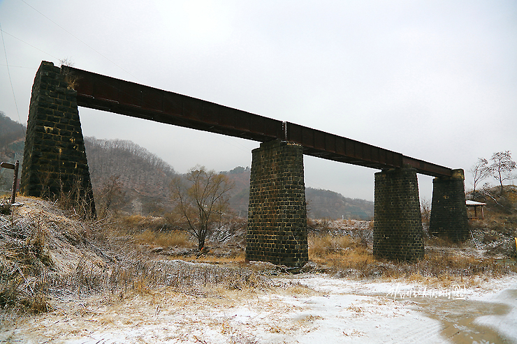 경원선 옛 철교