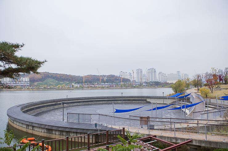 광교 호수공원