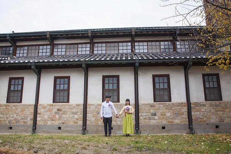 안성 구포동 성당