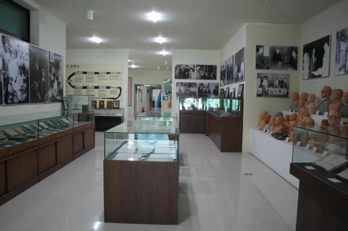 양평 잔아문학박물관