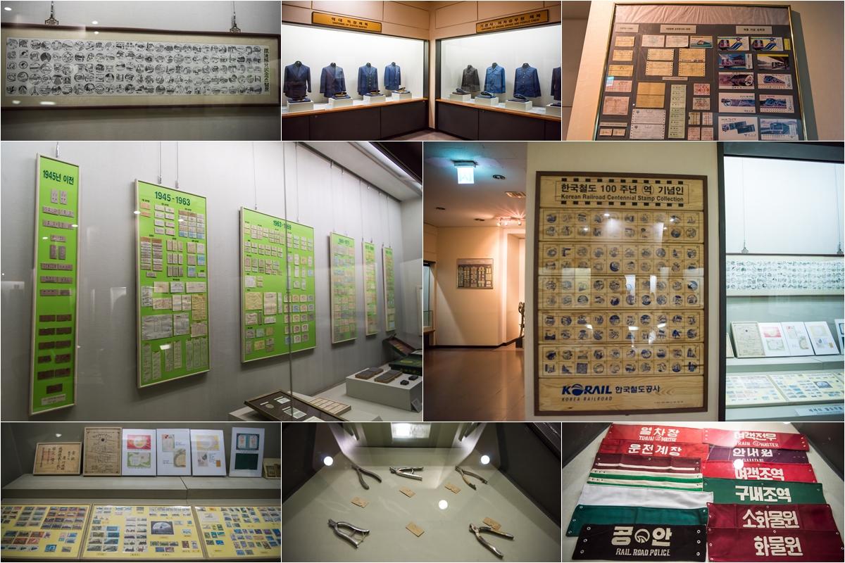 45 철도박물관