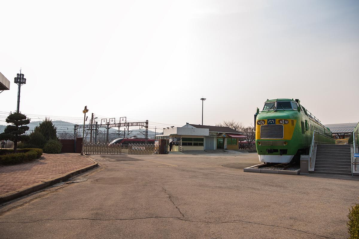 48 철도박물관