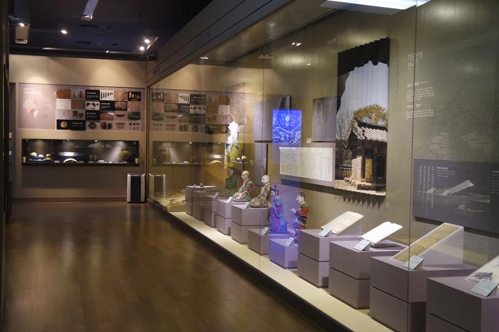 남양주 역사박물관
