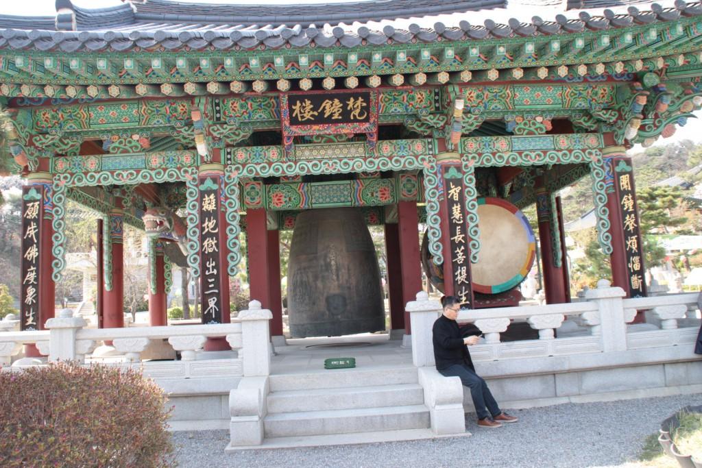 봉녕사,광교마루,경기대,수원행궁,칼국수 028