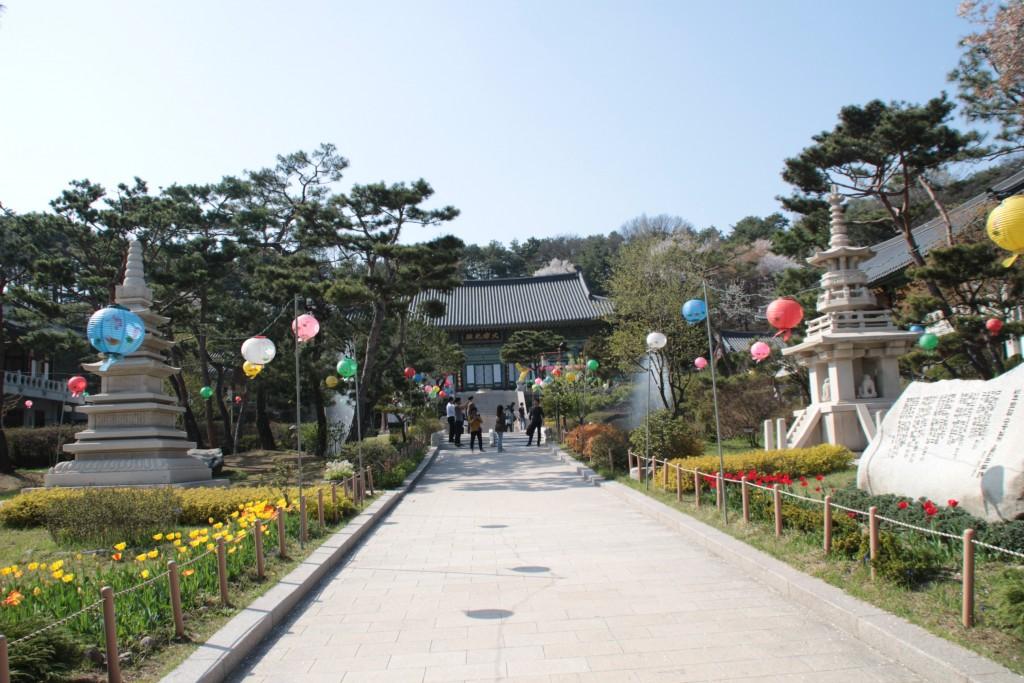 봉녕사,광교마루,경기대,수원행궁,칼국수 036