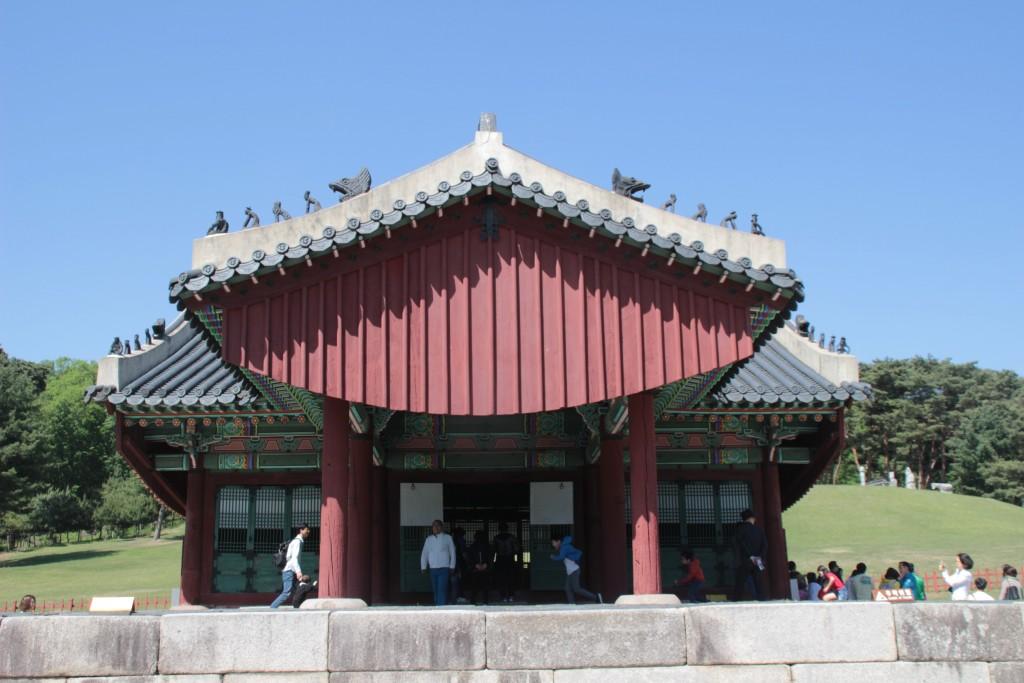 건릉제향식,용주사,융릉,수원행궁,아이파크미술관 129
