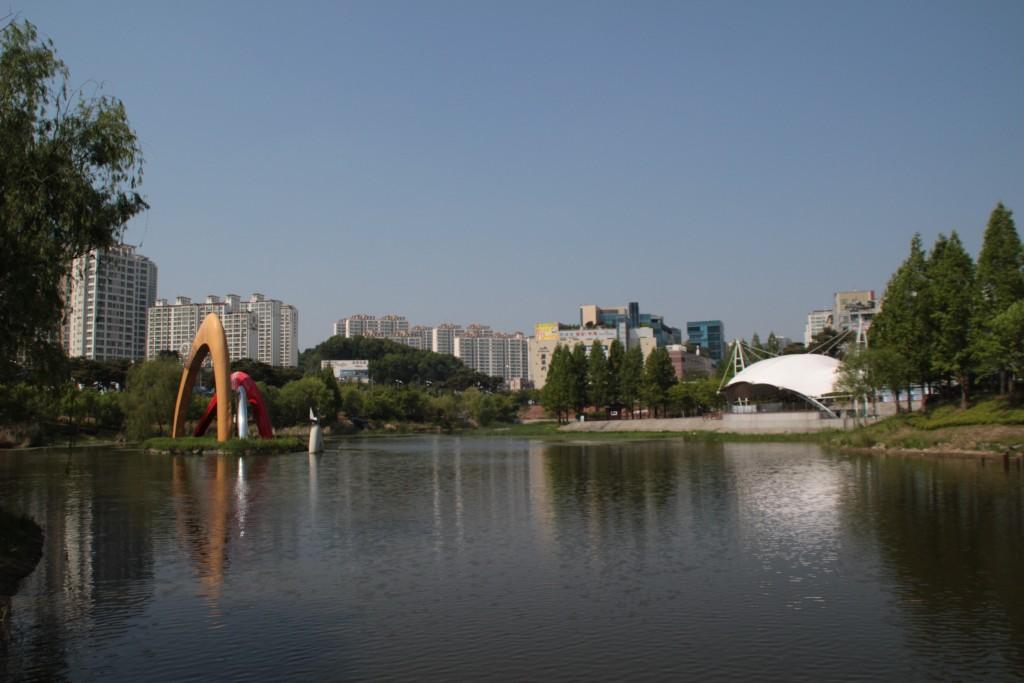캠프그리븟,동백도서관,용인문화유적관,동백저수지 411