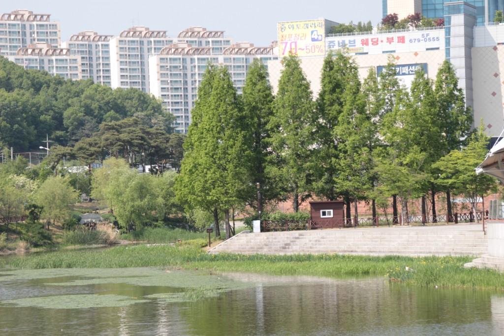 캠프그리븟,동백도서관,용인문화유적관,동백저수지 418