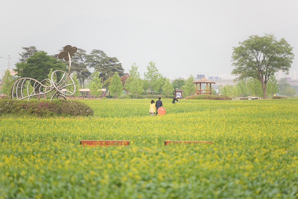 01 구리한강시민공원