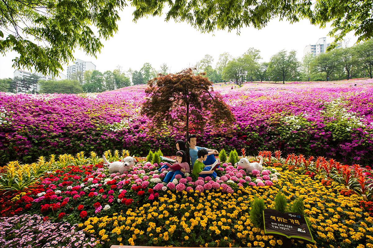 07 군포철쭉공원