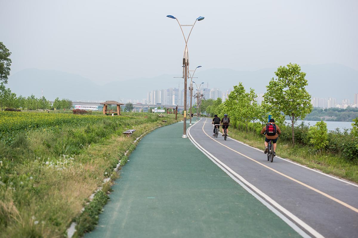 15 구리한강시민공원