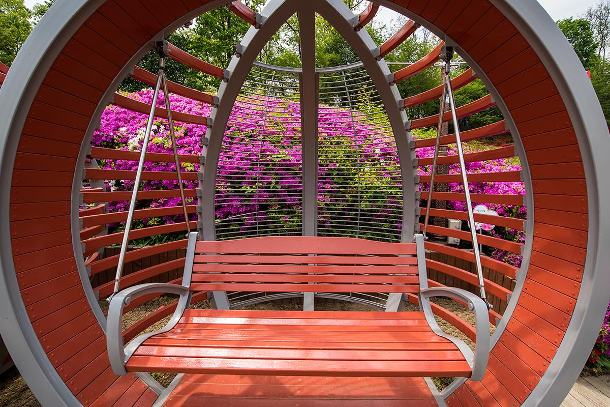 18 군포철쭉공원