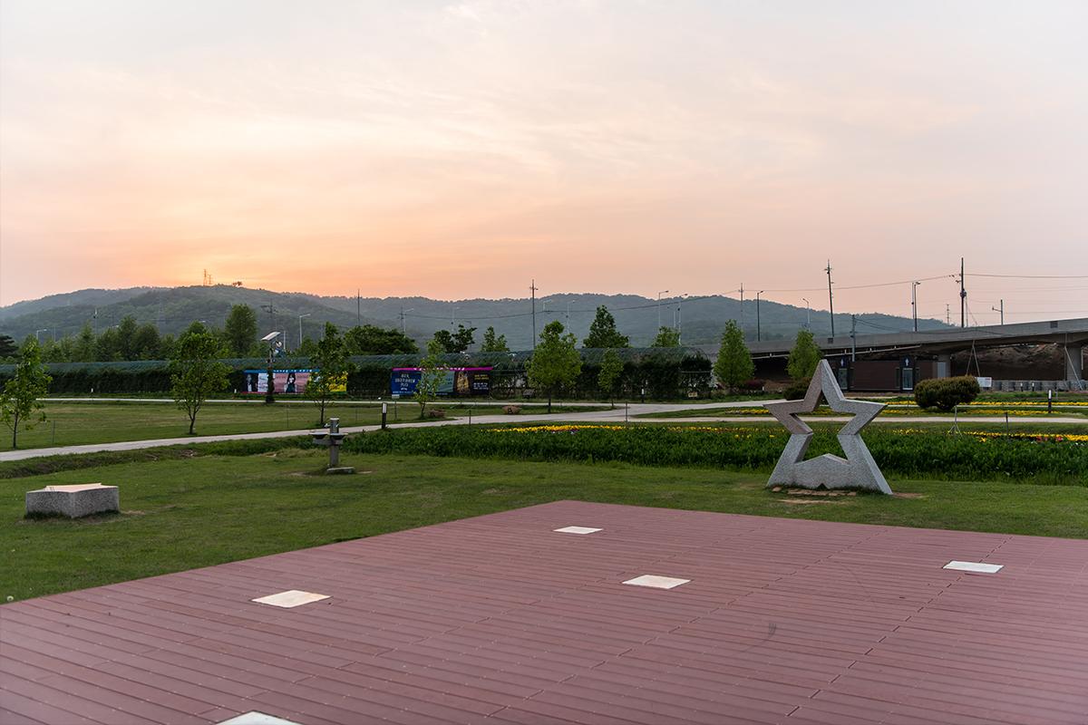 26 구리한강시민공원