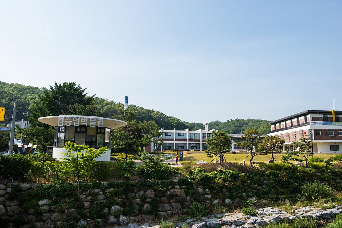01 김중업박물관