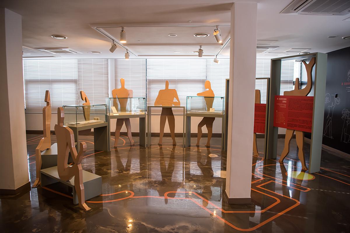 11 김중업박물관