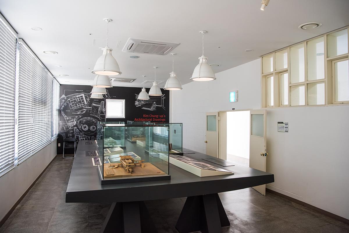 23 김중업박물관