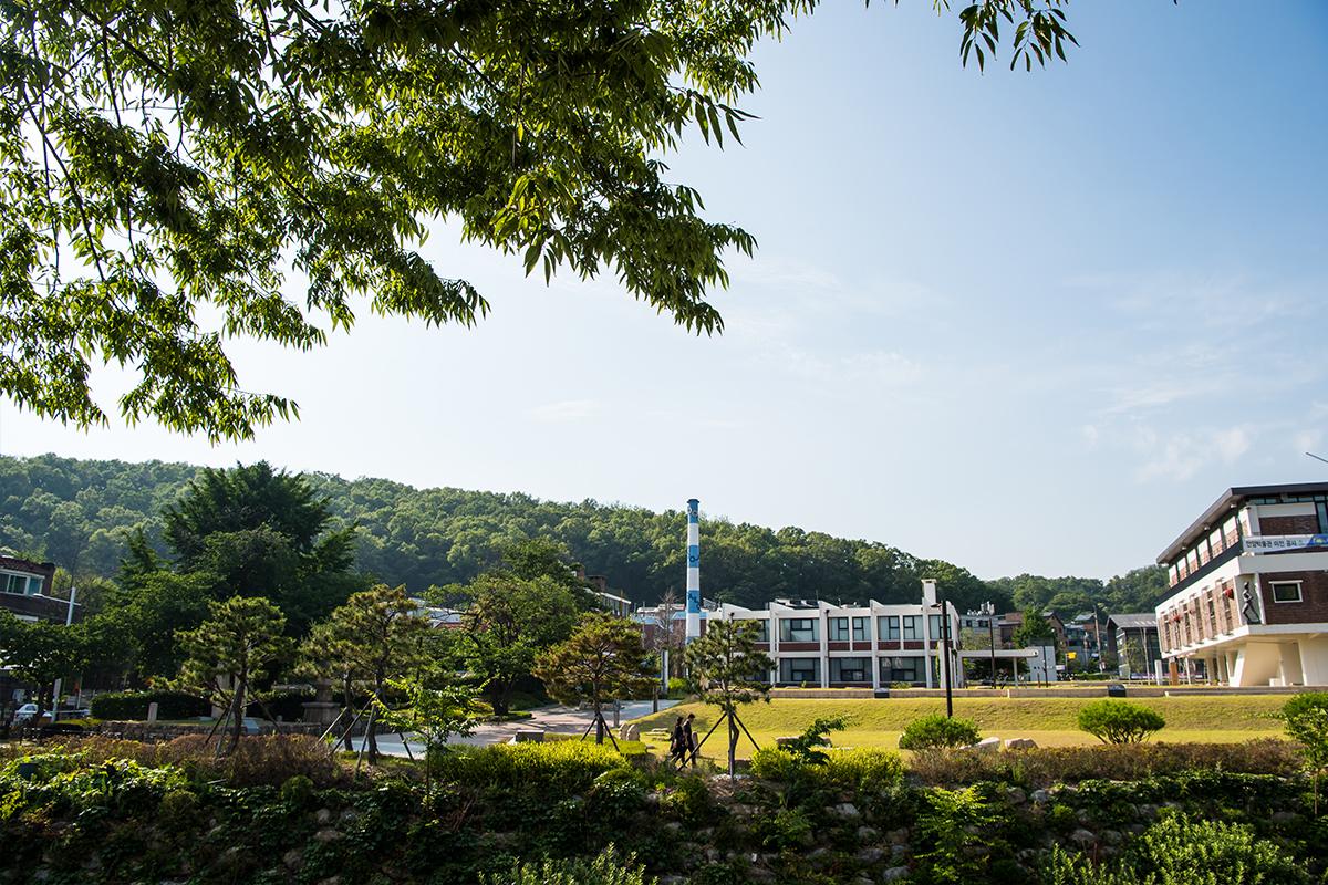37 김중업박물관