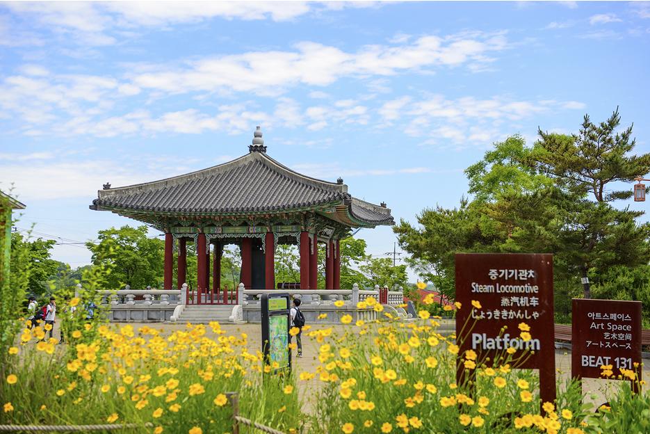 서울근교 가볼만한곳,파주 임진각 평화누리공원~