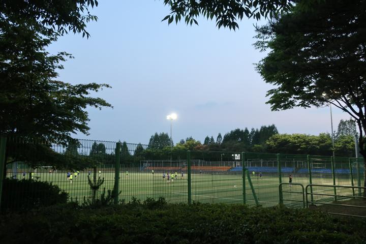 풋살경기장