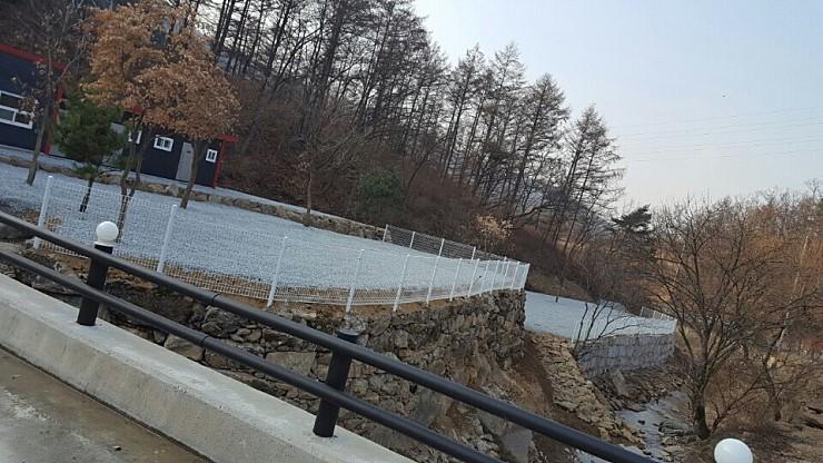 온새미 오토캠핑장