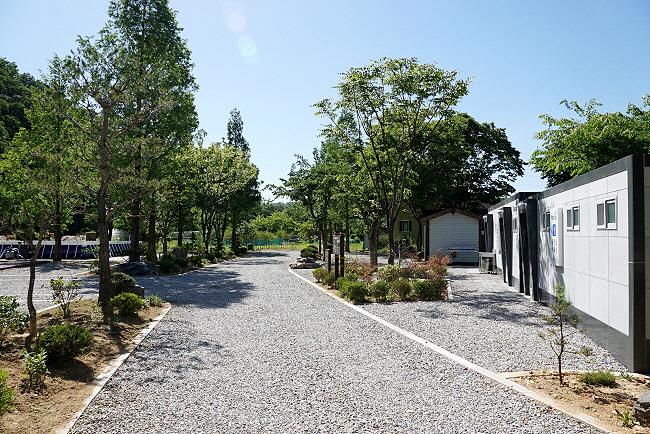 전원마을캠핑장3