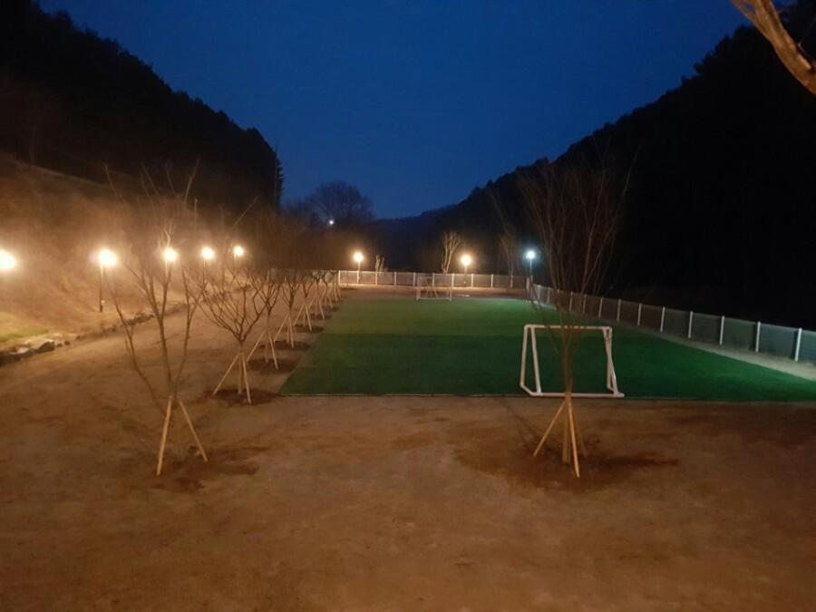 캠플레이 캠핑장1