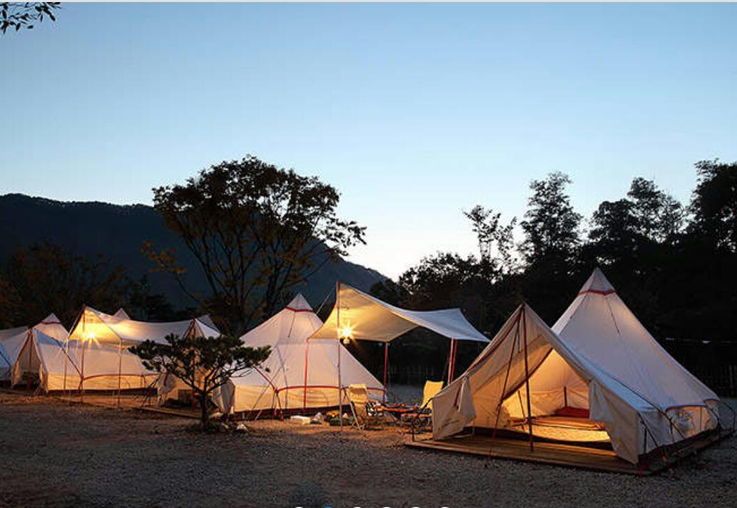 파피루스 캠핑장
