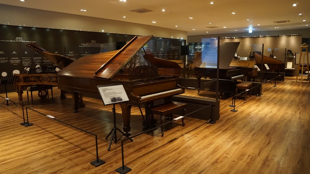 피아노전시