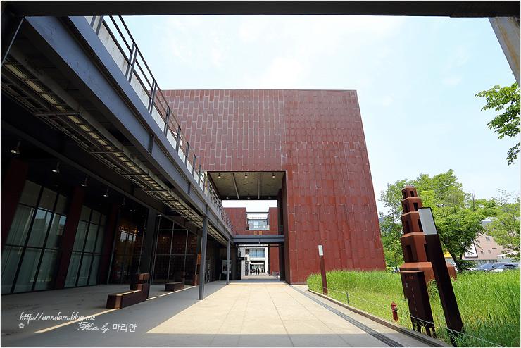 건축미가 있는 건물