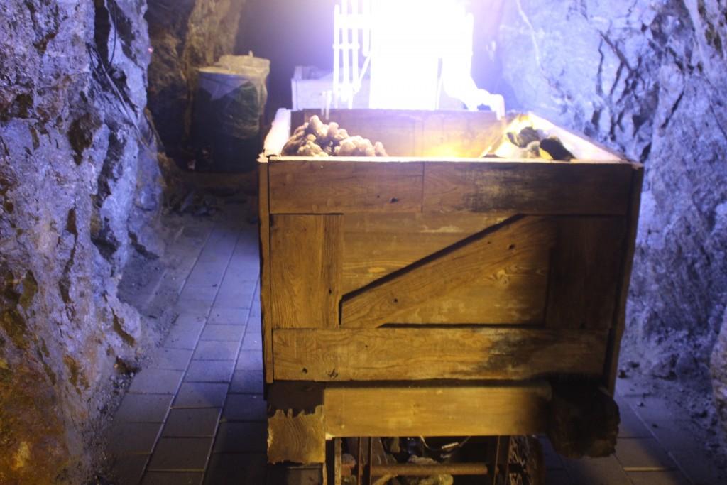 광면동굴,업사이클링,광명시장,곤드레 325