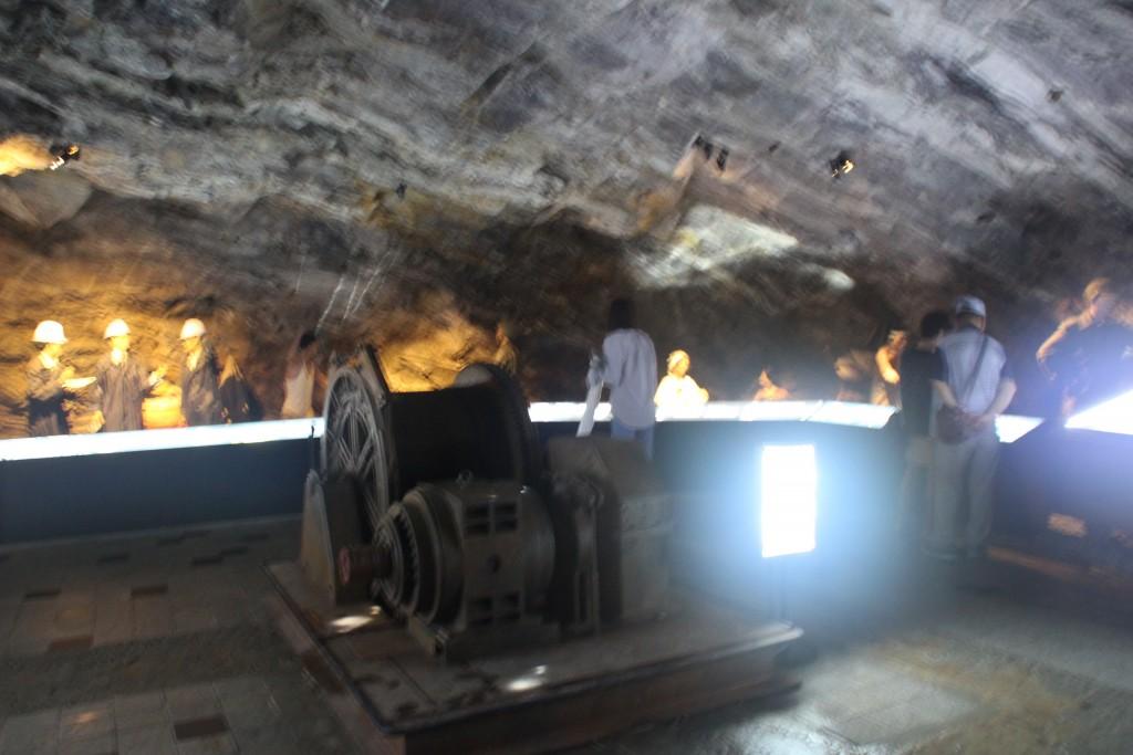 광면동굴,업사이클링,광명시장,곤드레 336