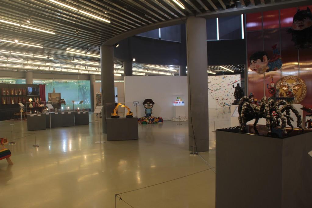 광면동굴,업사이클링,광명시장,곤드레 441