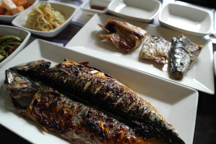 안성 물고기자리