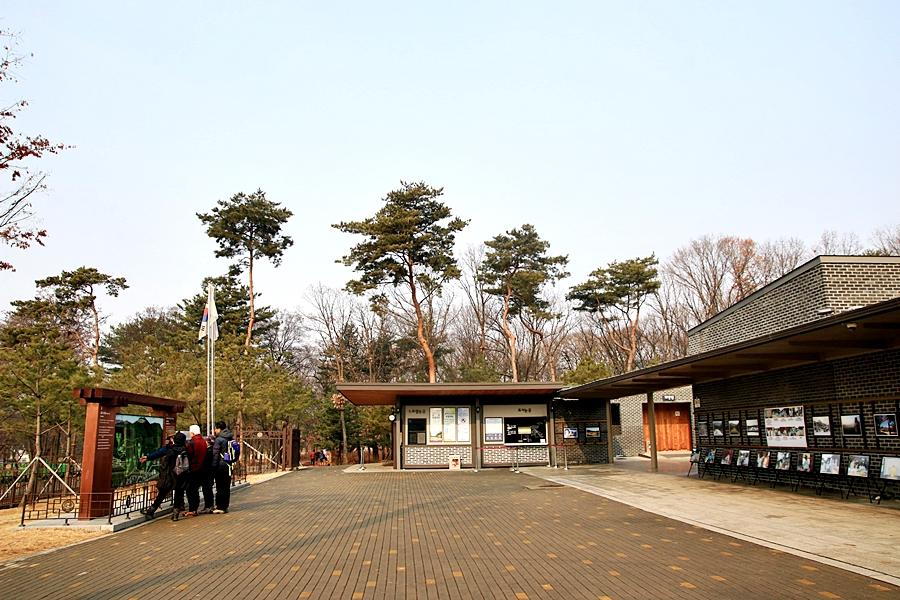 고양 가볼만한곳 - 조선왕릉 서오릉  숙종과 그의 여인들을 만나는 역사 산책코스